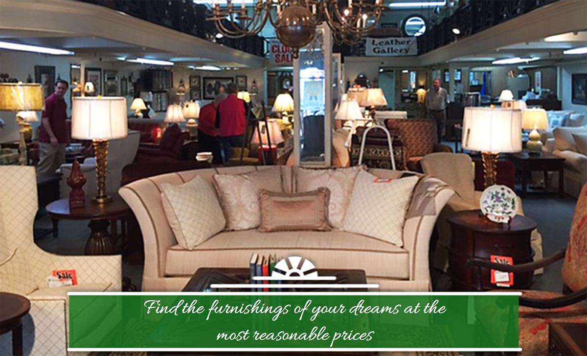 Bert Maxwell Furniture In The Heart Of Macon Georgia S Downtown District Is A 101 Year Old 6 Story Building With Everything You Need For